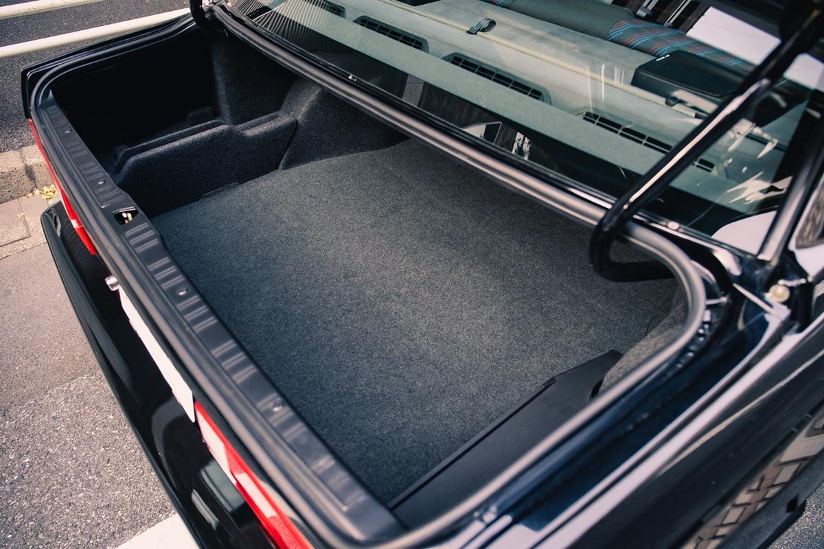 1990 Bmw M3 Sport Evolution Bh Auction